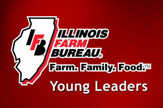2019 Illinois Farm Bureau Young Leader Committee Members Chosen