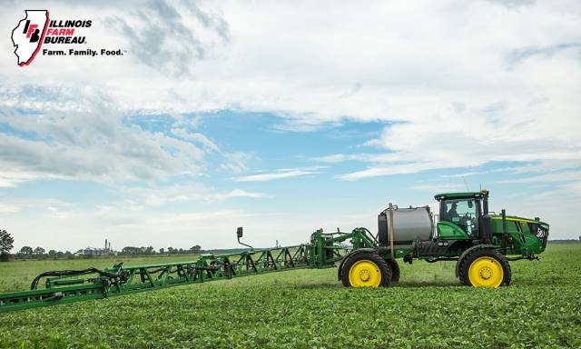 IFB official discusses new rules for 2019 dicamba use
