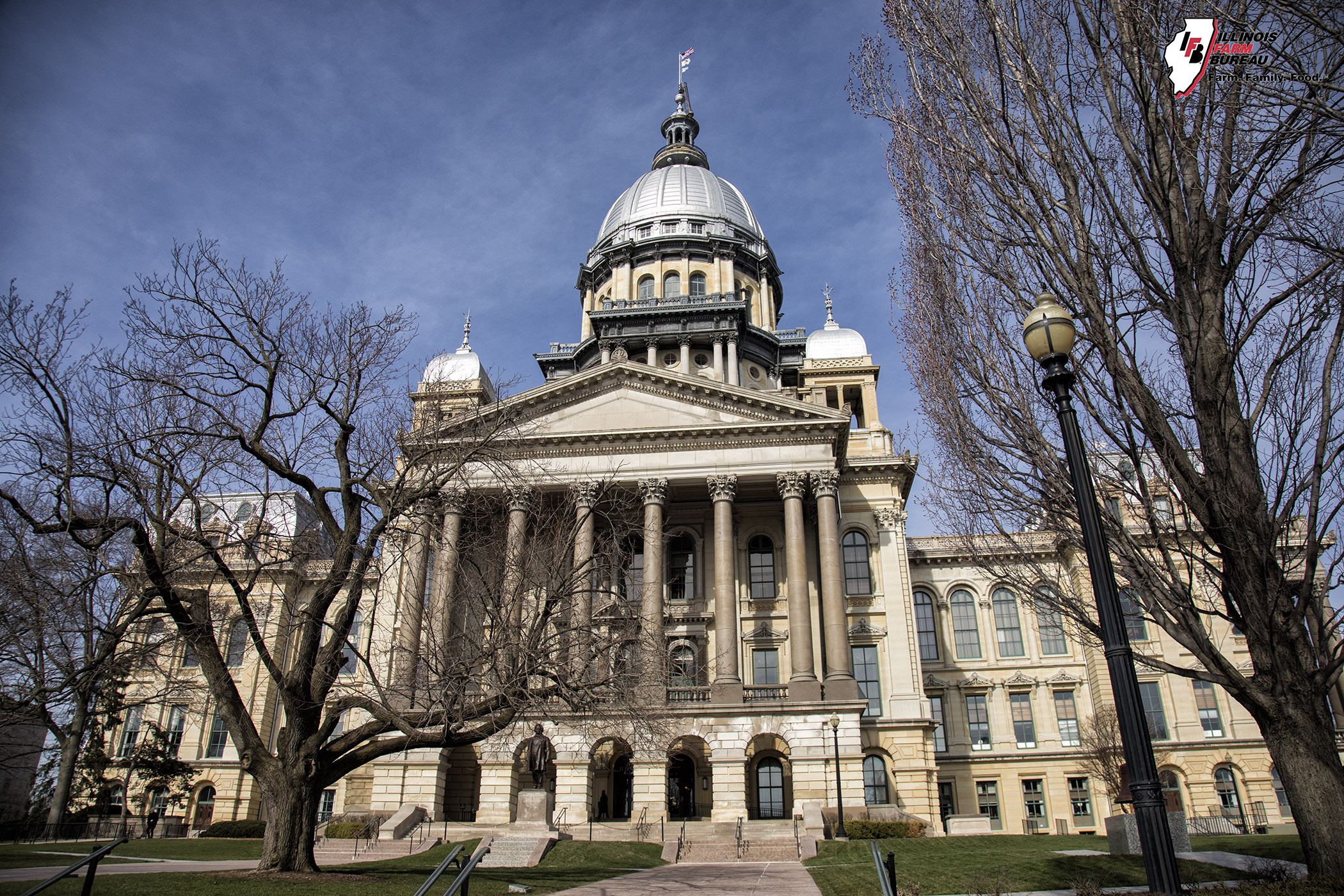 IFB state legislative priorities move out of committee