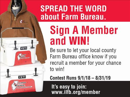 Recruiting new IFB members: Part of something bigger