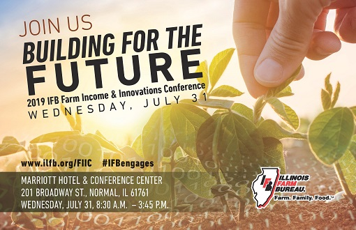 'Building for the Future' theme of this year's FIIC