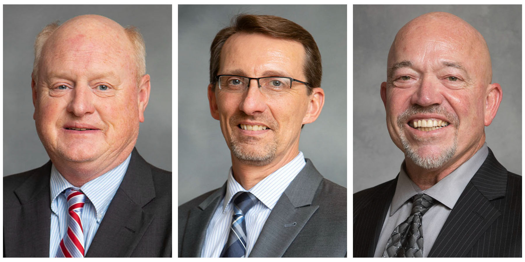 Three New Members Elected to Illinois Farm Bureau Board of Directors