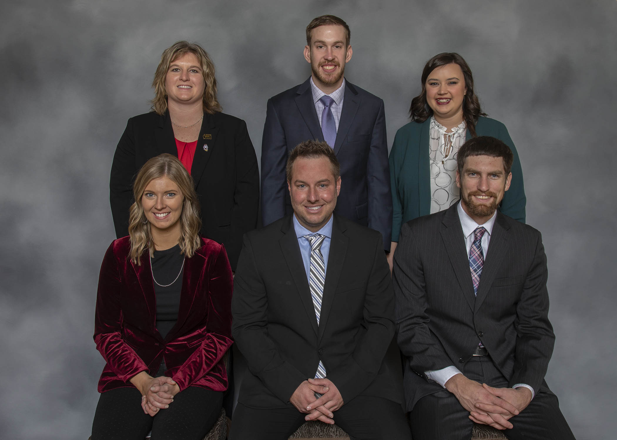 2020 Illinois Farm Bureau Young Leader Executive Committee Members Chosen