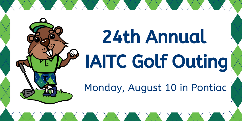 Register for IAITC Golf Outing