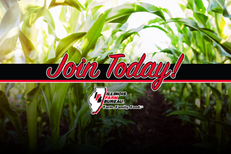 Join the Illinois Farm Bureau